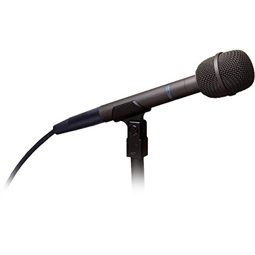 Audio-Technica AT8031 Handheld Cardioid Condenser Microphone by Audio-Technica