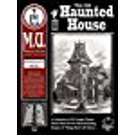 This Old Haunted House
