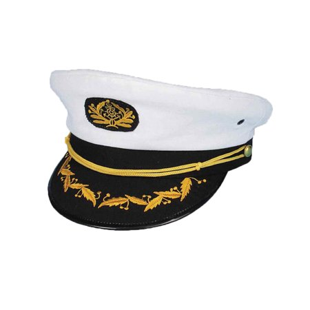 Captains Hat Halloween Accessory