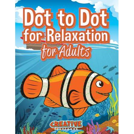 Dot to Dot for Relaxation for Adults - Dot To Dot Game
