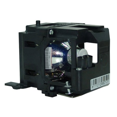Lutema Platinum for Hitachi CP-X8250 Projector Lamp with Housing (Original Philips Bulb Inside) - image 2 of 5