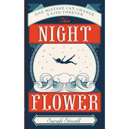 Sarah Coventry Flower (The Night Flower - eBook )