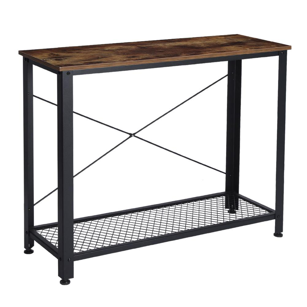 Eotvia Vintage Console Table Entry Way Console Table With