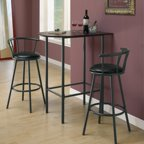 Linon Home Decor Products Inc Tavern 3 Piece Set