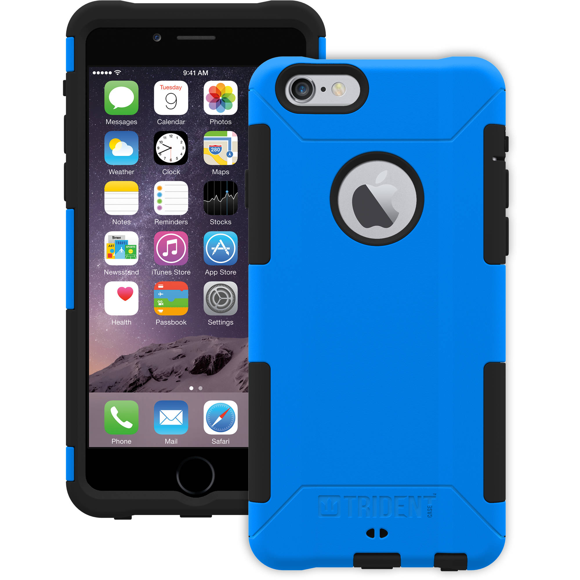 Trident Aegis Case for Apple iPhone 6