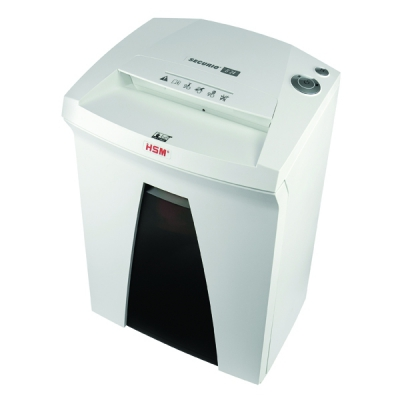 SECURIO B24   Strip-Cut Shredder HSM1781WG