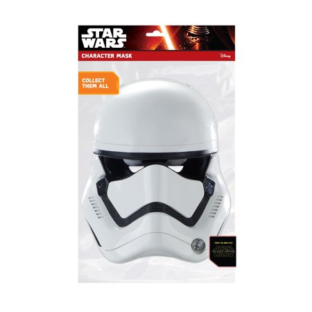 Stormtrooper Facemask