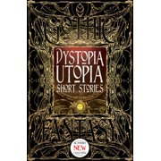 Dystopia Utopia Short Stories - eBook