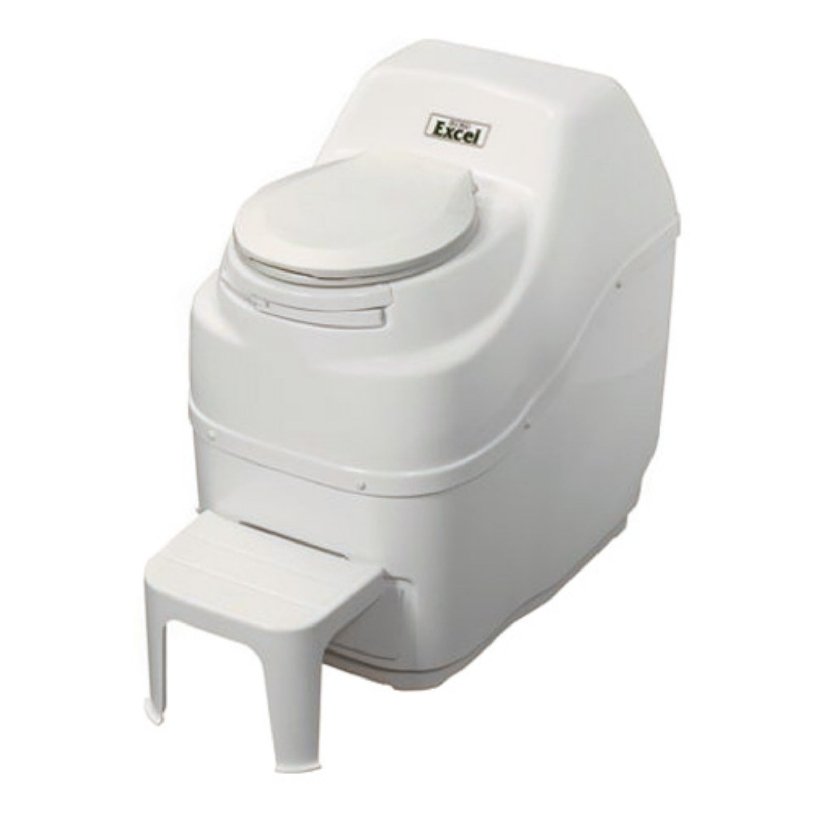 Sun-Mar Excel Electric Waterless Composting Toilet by Sun-Mar Corp.