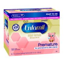 Baby Formula: Enfamil Premature