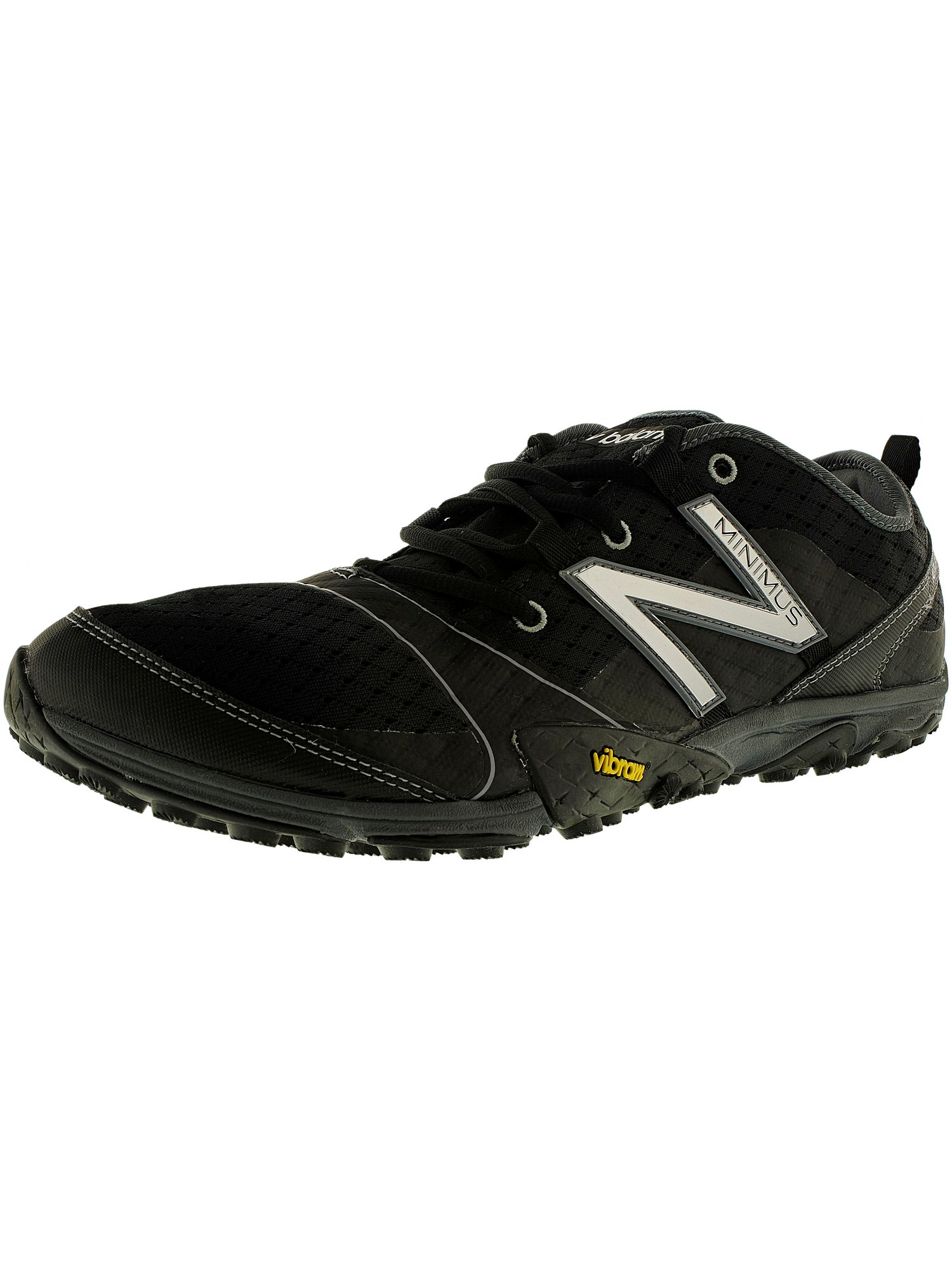 New Balance Men's Mt10 Br4 Ankle-High Running Shoe 9.5M by New Balance