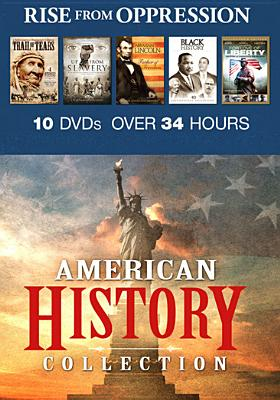 American History Collection: Rise from Oppression (DVD) by
