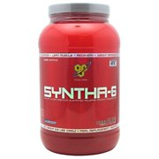 Syntha-6, Peanut Butter Chocolate, 2.91 lbs, Syntha 6, From BSN
