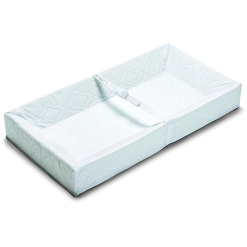 Four Sided Changing Pad