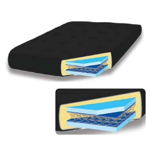 Alco Furniture International Innerspring-Tufted Futon Mattress