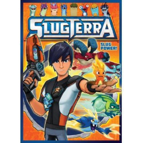 Slugterra: Slug Power!