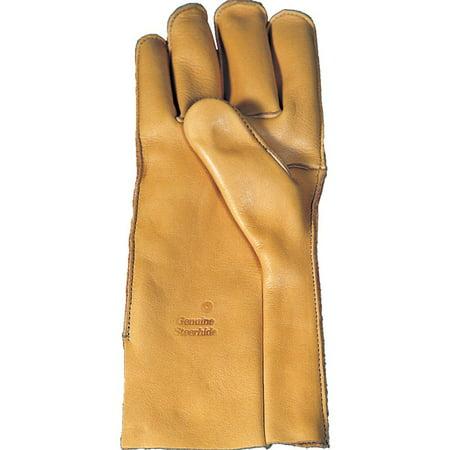Bareback Glove (Saddle Barn Tack  Right Hand Bareback Riding Glove)
