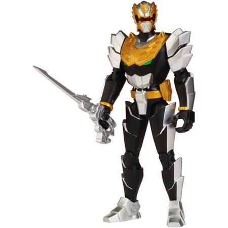 Power Rangers Deluxe SFX Robo Knight Power Ranger Action Figure