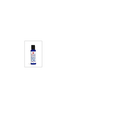 PRO EMU OIL (2 oz) All Natural Emu Oil - AEA Certified - Made In USA - Best All Natural Oil for Face, Skin, Hair and (Best Natural Hair Websites)
