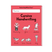 Cursive Handwriting - Grade 3, Cursive Warm-Ups facilitate easy transition from printing to cursive By Handwriting Without Tears