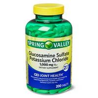 Walgreens Glucosamine Chondroitin Triple Strength Msm Walgreens