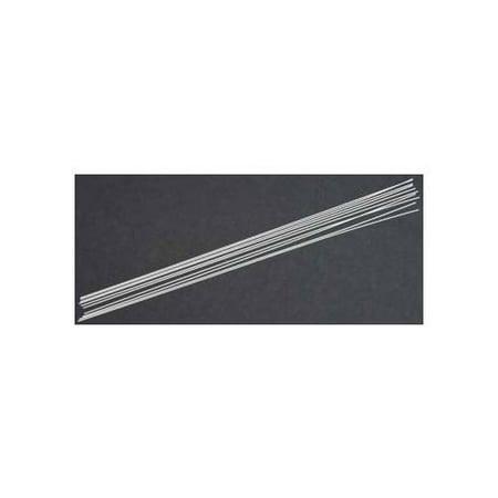 Styrene Plug (90832 Pentagon Rod Styrene .030 (10) PLSU0832)