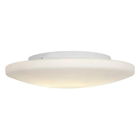 Access Lighting Orion C50162whoplen1218bq Flush Mount