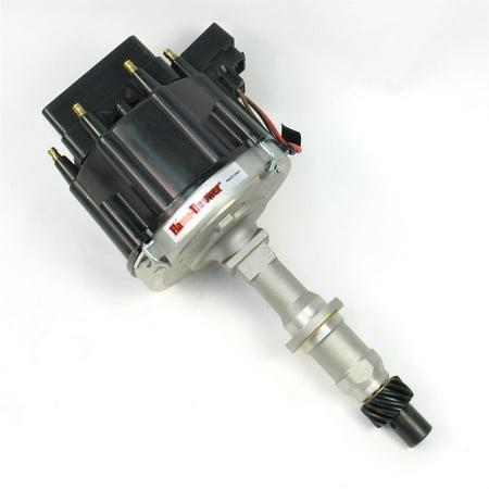 PerTronix D71270 Flame-Thrower Race HEI Distributor, Pontiac (Pertronix Race)