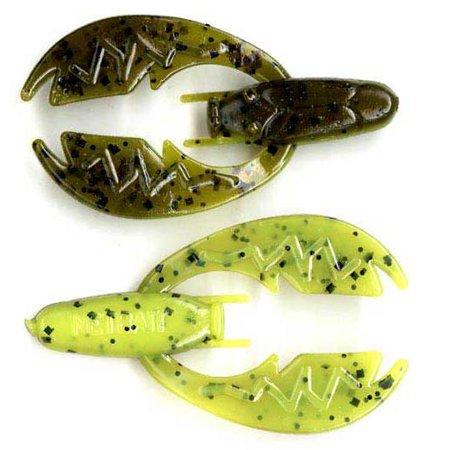 NETBAIT Net Bait Paca Chunk Sr 5bg Bull Frog N37012