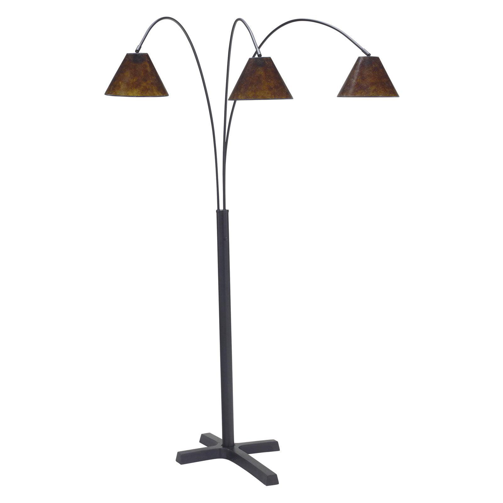 Signature Design By Ashley L725049 Sharde Floor Lamp Walmartcom