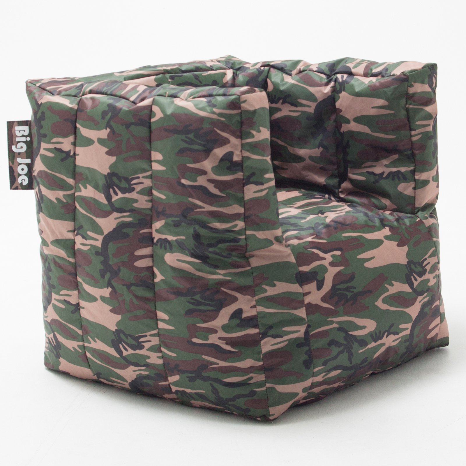 Big Joe Cube Bean Bag Chair Walmart