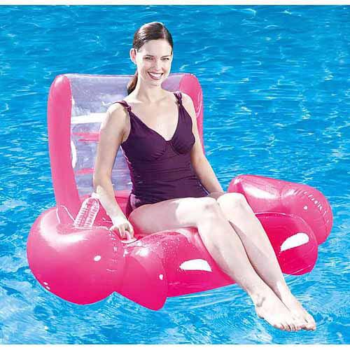 Rocking Fun Float, Pink