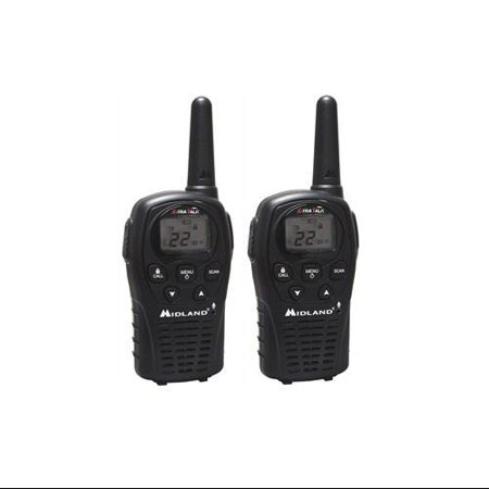 Midland LXT500VP3 2Way Radio by