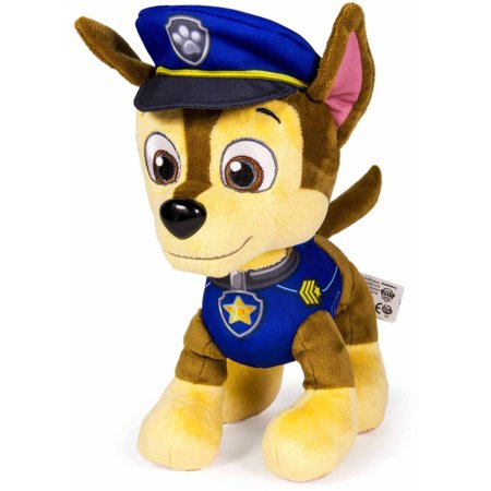 Paw Patrol Basic 10
