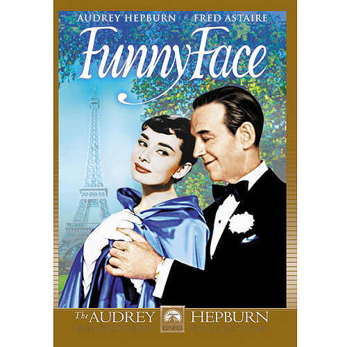 Funny Face (Widescreen)