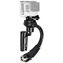 ASOCEA Action Camera 3 Axis Inertia Gyro Stabilizer Mini Handheld Video Stabilizer Support for GoPro Hero 6