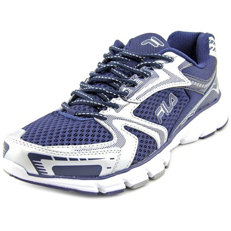 28cadba971a5 Fila - Fila Approach Round Toe Synthetic Running Shoe - Walmart.com