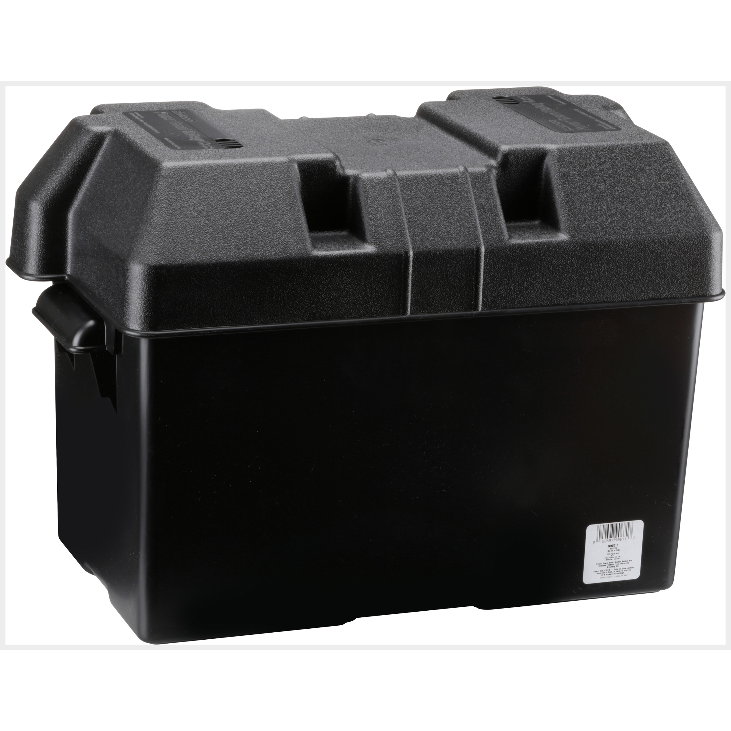 Attwood Power Guard 27 Battery Box