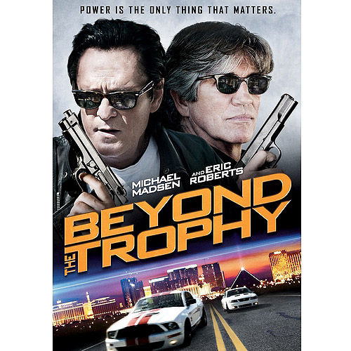 Beyond The Trophy (Widescreen)