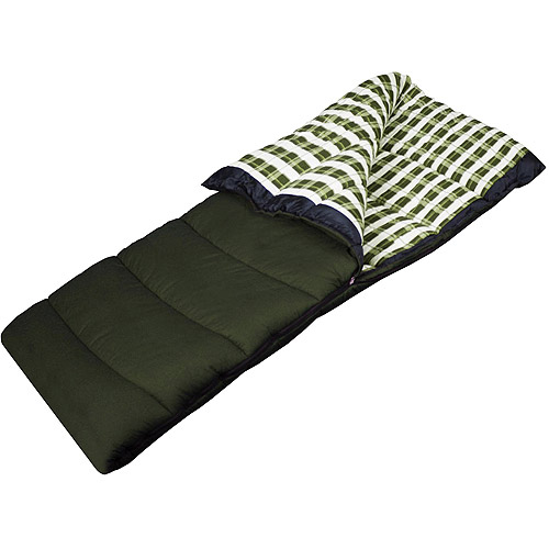 "American Trails Pendleton 39"" x 84"" Sleeping Bag by"