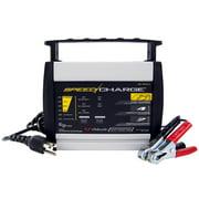Schumacher SpeedCharge 6-Amp Battery Charger