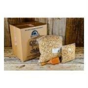 Grandy Oats Organic Nori Sesame Cashews LB CS (Pack of 10)