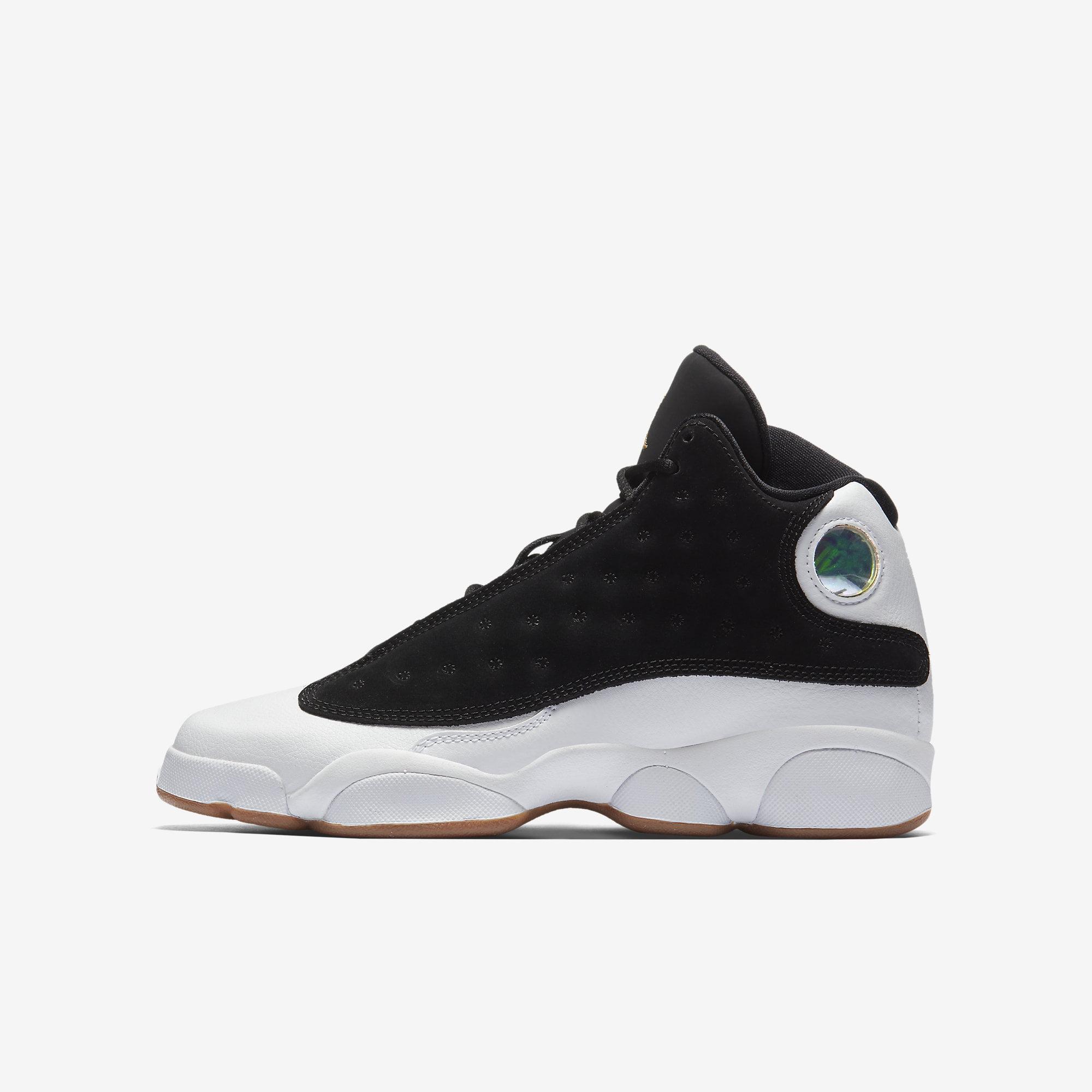 AIR JORDAN RETRO 13 GG GIRL GRADE SCHL Sneakers 439358-021