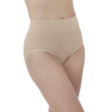 aa8dbf7436b7 Vassarette - Women's 2 Pack Comfortably Smooth Brief Panty, Style 13274 -  Walmart.com