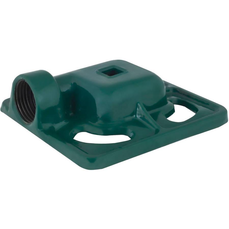 Melnor Heavy-Duty Sprinkler, Square by Melnor