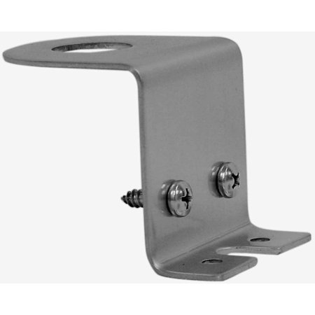 STAINLESS STEEL FENDER OR GROOVE MOUNT FOR MOUNTING BASE LOAD ANTENNAS THAT REQUIRE A 3/4