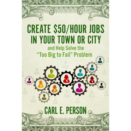 Create $50/Hour Jobs in Your Town or City - eBook - Halloween City Job Description