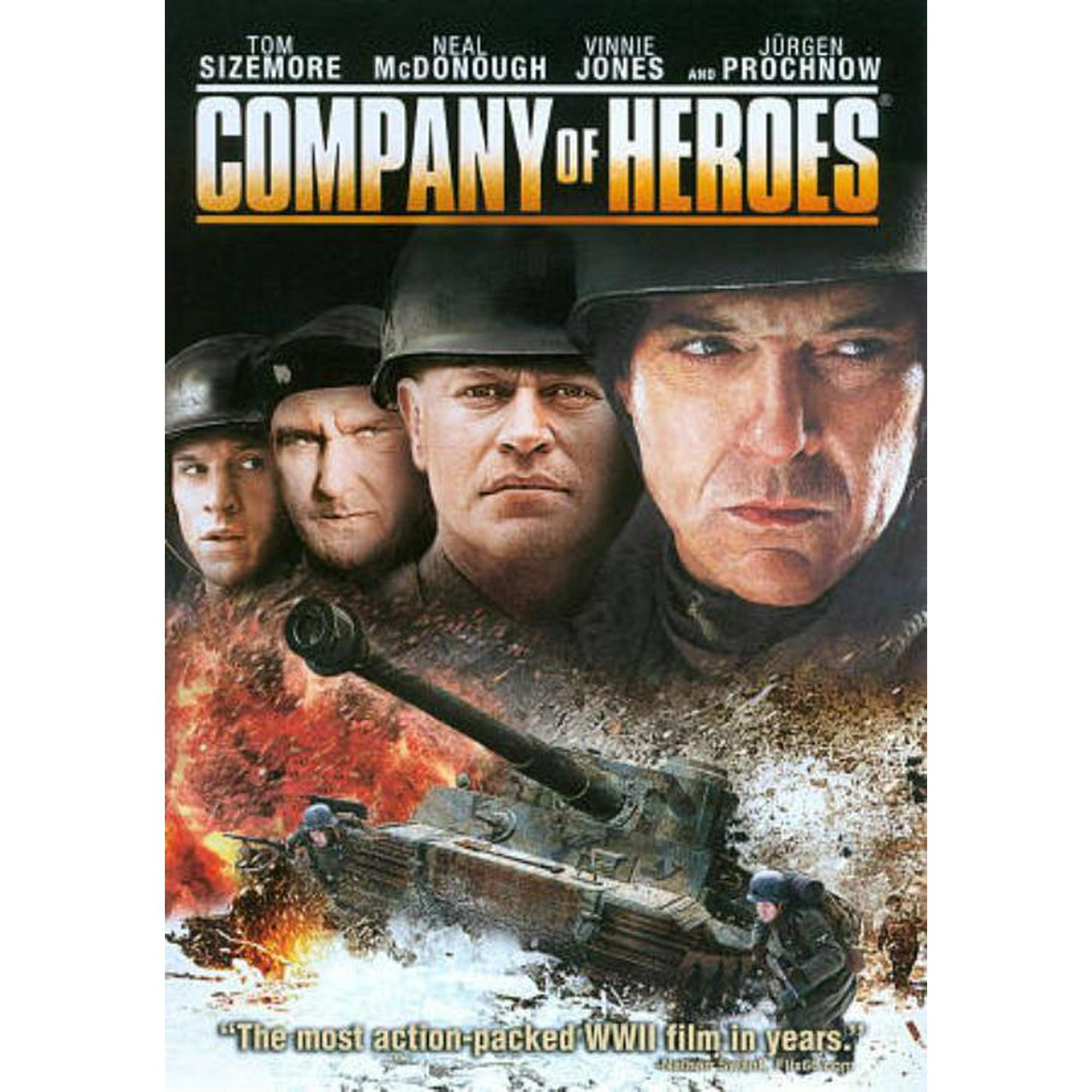 Company Of Heroes Dvd Walmart Canada