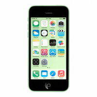 Refurbished Apple iPhone 5c 16GB, Green - AT&T