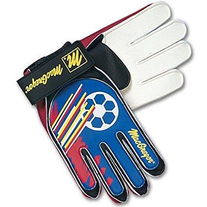 Macgregor Youth Soccer Goalie Gloves
